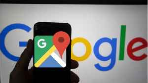 Google Maps Adds Voice Guidance For Visually Impaired [Video]