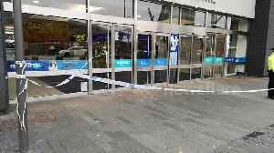 Stratford Shopping Centre in London remains closed after teenager stabbed to death [Video]