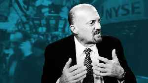 Jim Cramer Tackles the U.S.-China Trade Talks and SAP's New CEOs [Video]