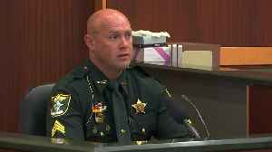 Jimmy Rodgers murder trial: Sgt. Johnathan Armato with Major Crimes Unit at LCSO [Video]