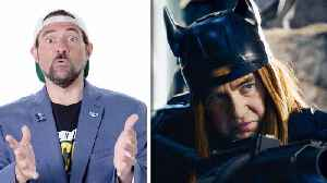 Kevin Smith Breaks Down a Scene from Jay and Silent Bob Reboot [Video]
