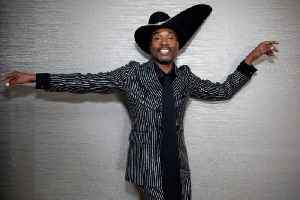 Billy Porter to Star in 'Cinderella' [Video]