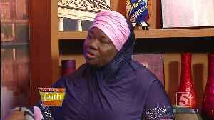 Issues of Faith: Zulfat Suara, Metro Council at Large p1 [Video]