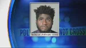 Elkridge Man Arrested For Drug Traffic Crime In Laurel [Video]