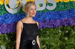 Sienna Miller 'terrified' about making American Woman [Video]
