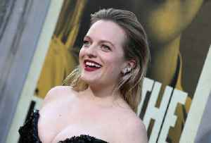 Elisabeth Moss in Talks to Star in 'Next Goal Wins' [Video]
