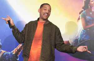 News video: Will Smith Reportedly Developing 'Fresh Prince' Spin-off Series