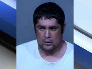 PD: Man arrested trying to get into Tempe jail - ABC15 Crime [Video]