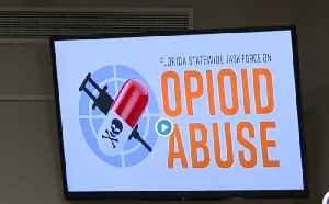 Fighting the opioid crisis [Video]