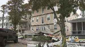 Property Owners Urged To Check Decks One Month After Wildwood Deck Collapse [Video]
