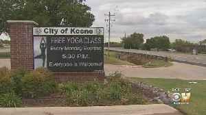 North Texas City Of Keene Preparing For President Trump's Visit [Video]