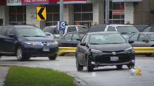 Busy Lyons Street Is Plagued With Crashes; Residents Plead For Safety Measures [Video]