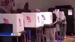 Judge to hear case about Mississippi election process [Video]