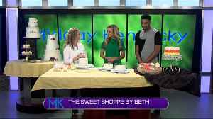 The Sweet Shop [Video]