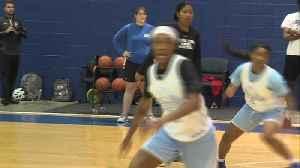 ISU Women's Basketball [Video]