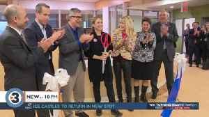 UnityPoint Health - Meriter Hospital celebrates grand opening of child psychiatry program [Video]