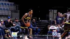 Pacers Sign Former Mad Ants Star Walt Lemon [Video]