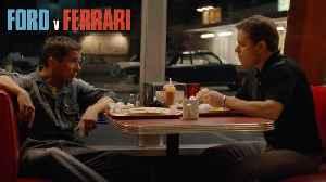 FORD v FERRARI movie - Wait For It [Video]