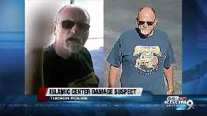 Officers seek identity of man connected to incident at Tucson's Islamic Center [Video]