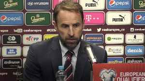 Southgate accepts reality Czech in Prague and promises better in Bulgaria [Video]