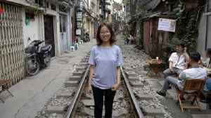 Will Hanoi's Train Street survive? [Video]