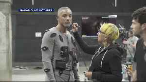 Groundbreaking Technology Used in New Will Smith Film 'Gemini Man' [Video]