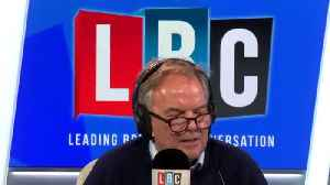 Alastair Campbell Tells LBC That John McDonnell Would Readmit Him To Labour [Video]