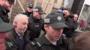 News video: Man accused of 1972 murder of soldiers in Northern Ireland denied bail
