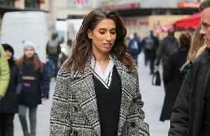 Stacey Solomon's anxiousness over going out [Video]