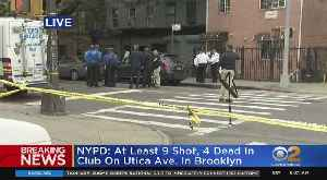 4 Dead, Several Injured In Brooklyn Shooting [Video]