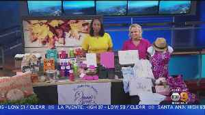 Gifts That Help Support Good Causes [Video]