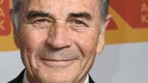 News video: Actor Robert Forster Dead At 78