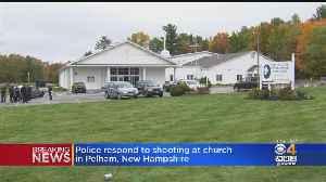 Police, Ambulances Respond To Pelham, NH Church [Video]