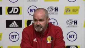 Clarke urges Scots to learn from defeat [Video]