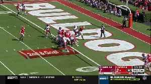 10/12/2019 South Carolina vs Georgia Football Highlights [Video]