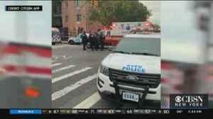 News video: 4 Killed In Brooklyn Shooting, 3 More Injured