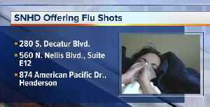 Flu season could be bad this year [Video]