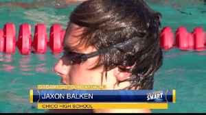 Subway Scholar Athlete of the Week:Jaxon Balken [Video]