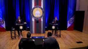 First Gubernatorial Debate for Mississippi Candidates 2 [Video]