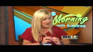 Midmorning With Aundrea - October 11, 2019 (Part 1) [Video]