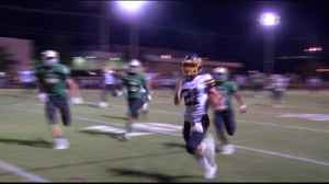 News video: McMinn County at Notre Dame