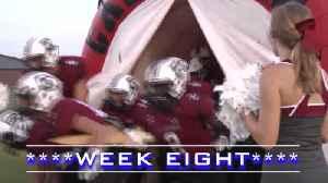 WCBI ENDZONE  - WEEK 8 [Video]