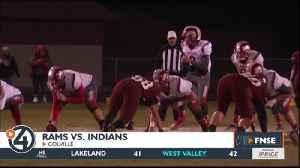 Friday Night Sports Extra Part 2 [Video]