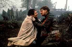 Henry V Movie (1989) - Derek Jacobi, Kenneth Branagh, Simon Shepherd [Video]