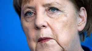 Germany's Merkel To Turkey On Attack On Kurds: Knock It Off [Video]