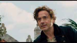 Robert Downey Jr In The First Trailer For 'Dolittle' [Video]