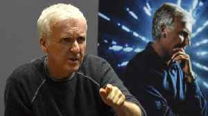 James Cameron Argues Fellows Millionaire Did Not Dive Deeper Than Him [Video]