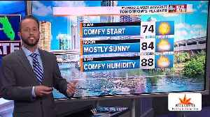 Florida's Most Accurate Forecast with Jason on Sunday, October 13, 2019 [Video]
