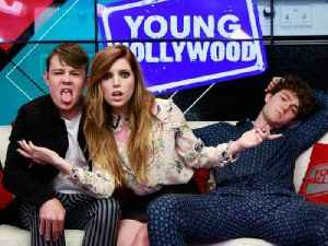 Echosmith Reveal Their Celebrity Crushes [Video]