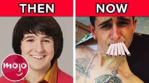 Hannah Montana Cast: Where Are They Now? [Video]